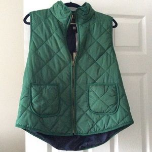 41 Hawthorn Quilted Vest